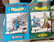 Prinz Eisenherz Bücher 2 Bände