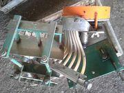 Unger Perfekt Erdtopfpresse - Erdpressmaschine