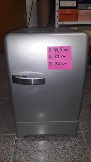 TRAXON Mini-Kühlschrank transportabel