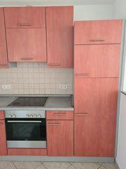 Moderne Küche inkl Elektrogeräte