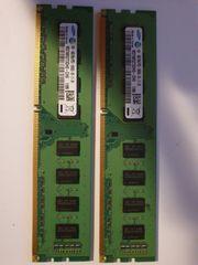RAM Speicher DDR3 für PC
