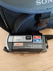 zu verkaufen Sony Kamera