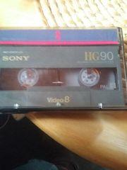 VHS KASSETTE