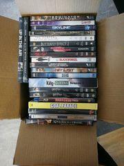 DVD Kiste 23 DVDs