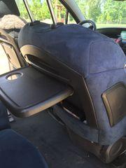 Lancia Phedra Beifahrersitz Eurovan 2