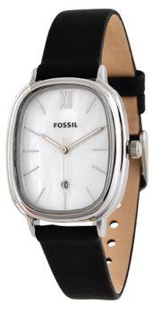 Fossil Uhr in Schwarz OVP