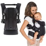 Fillikid - Ergonomische Babytrage Kindertrage 4in1 -