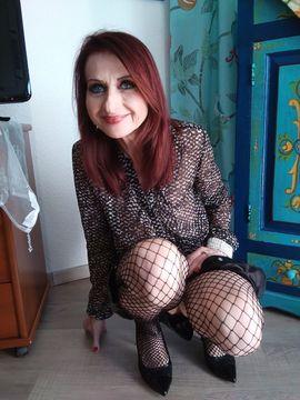 Sie sucht Ihn (Erotik) - LASS DICH FALLEN ENTSPANNE DICH