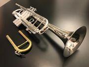 Bach Stradivarius New York Trompete