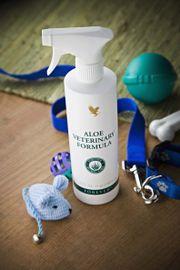15 Sofortrabtt auf Aloe Veterinary Formula