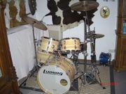 Ludwig Vintage Schlagzeug