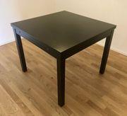 Tisch ausziehbar IKEA Bjursta braun