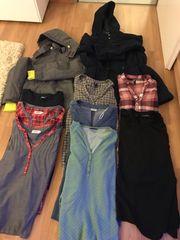 Kleiderpaket Gr 48