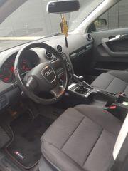 Audi A3 SB Ambiente 1