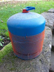 Gasflasche R 907 gefüllt 2