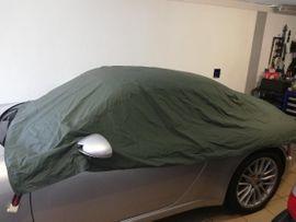 Opel Calibra Auto Abdeckung Halb-Garage: Kleinanzeigen aus Steuerwaldsmühle - Rubrik Opel-Teile
