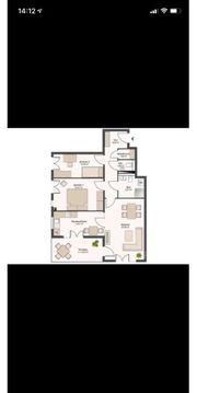 3 ZKB Wohnung zu vermieten