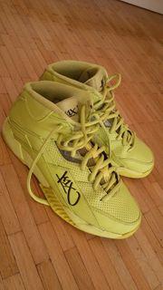 Coole Basketball-Schuhe Marke K1X