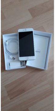 iPhone 6 Plus Silber 16