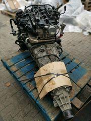 Gearbox Getriebe Auto Hyundai H1