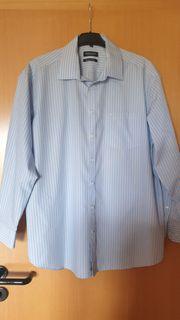 Gepflegtes Herrenhemd Premium Line