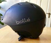 Bollè BKW1-A-1 Snowboard Ski-Helm schwarz