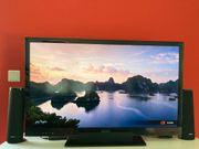 Sony Bravia KDL-40EX725 LED-Fernseher inkl