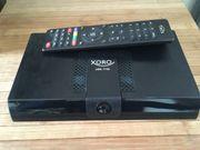 Receiver Kabel HD