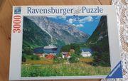 Puzzle- Norwegen