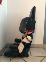 Kindersitz für 1