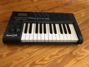M Audio Axiom 25 Midikeyboard