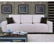 Schlafsofa Couch Kissen mit Aufbewahrungsbox