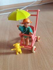 LEGO Scala Thomas Baby Buggy