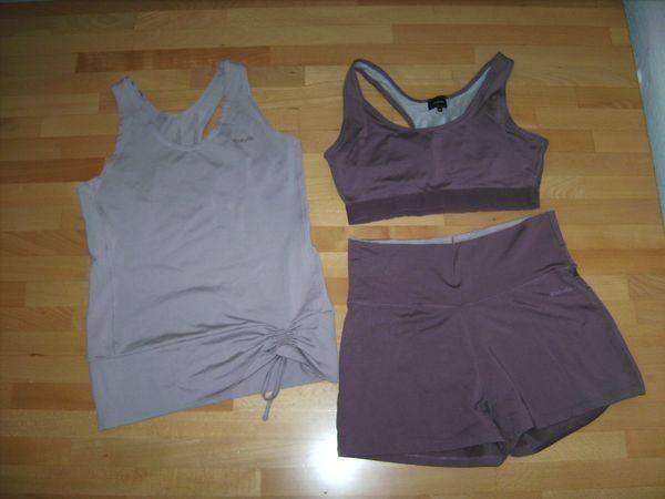 3 teiliges Sport Dress Mitch