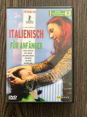 DVD Italienisch für Anfänger