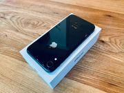 iPhone XR 64 GB schwarz