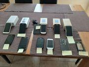 Samsung Handys Smartphones 11 verschiedene