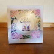 Geschenkbox - RYOR - Tschechische Kosmetik Hyaluronsäure