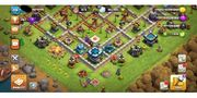 Clash of Clans Account RHT