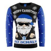 FC Schalke 04 Sweatshirt Ugly