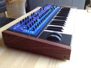 Dave Smith Mono Evolver Keyboard