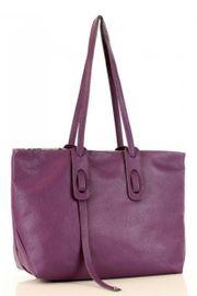 Damen Naturledertasche Model Mazzini