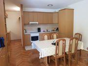 Schöne 3 Zimmer-Wohnung in Kroatien