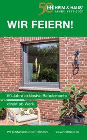 Heim Haus Bauelemente und Sonnenschutz