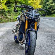 Yamaha Mt09 SP RN43 R1