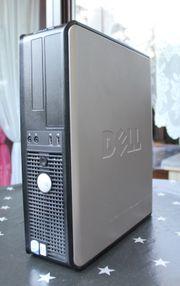 Leiser Dell OptiPlex 755 mit