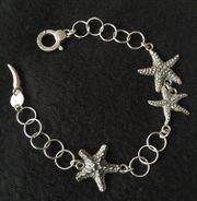 Verkaufe Giovanni Raspini Armband 925er