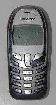 Retro Handy Siemens A57