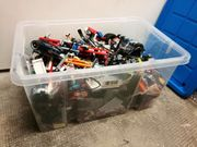 Lego-Spielkiste abzugeben