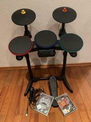 Hero Drum Set PS3